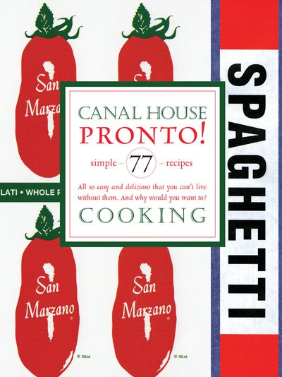 Buy Canal House Cooking Volume N° 8 at Amazon