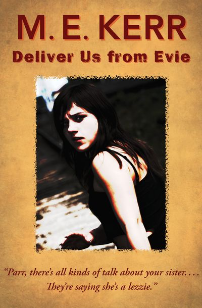 Buy Deliver Us from Evie at Amazon