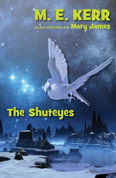 Buy The Shuteyes at Amazon