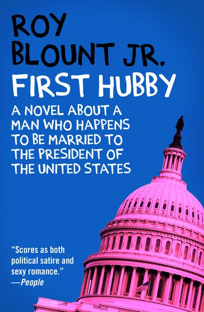 Buy First Hubby at Amazon