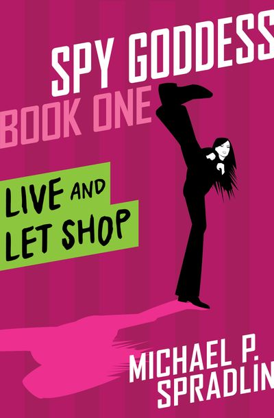 Live and Let Shop