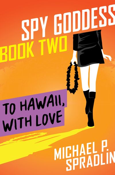 To Hawaii, with Love