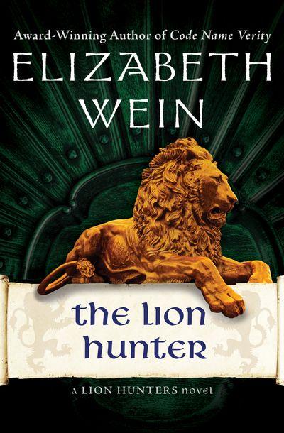 Buy The Lion Hunter at Amazon