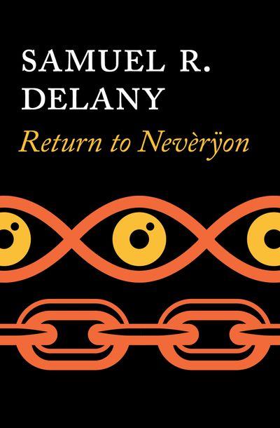 Buy Return to Nevèrÿon at Amazon
