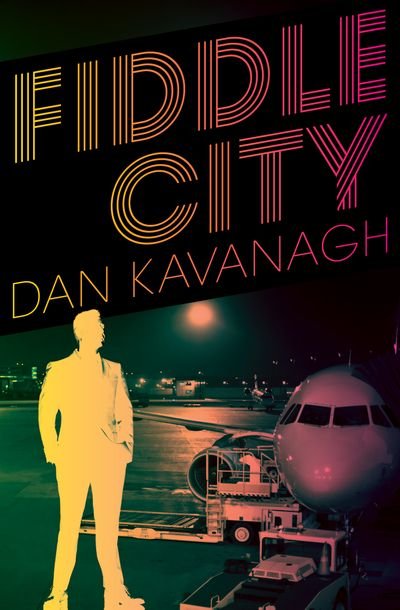 Buy Fiddle City at Amazon