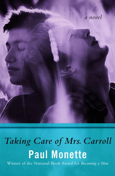Buy Taking Care of Mrs. Carroll at Amazon