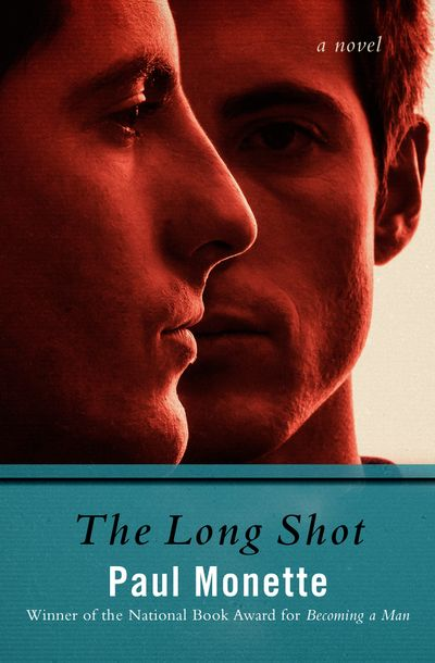 Buy The Long Shot at Amazon