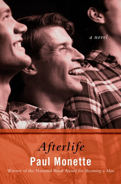 Buy Afterlife at Amazon