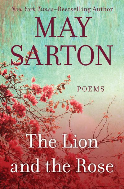 Buy The Lion and the Rose at Amazon