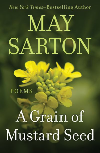 Buy A Grain of Mustard Seed at Amazon