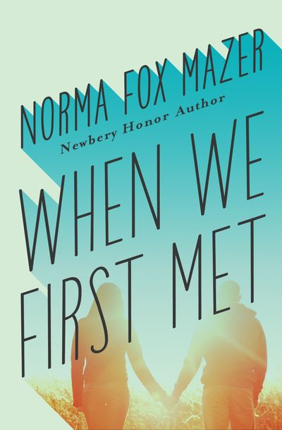 Buy When We First Met at Amazon