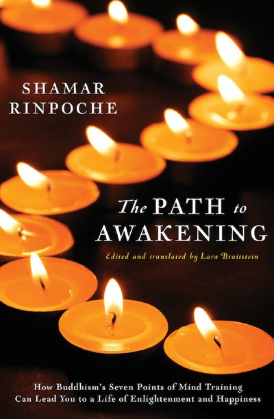 Buy The Path to Awakening at Amazon