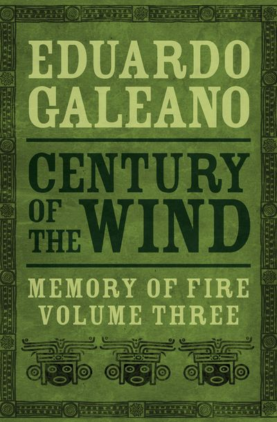 Buy Century of the Wind at Amazon