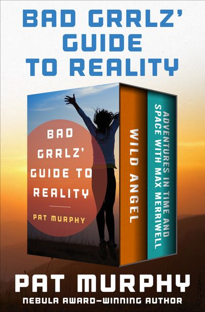Buy Bad Grrlz' Guide to Reality at Amazon
