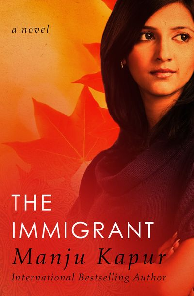 Buy The Immigrant at Amazon