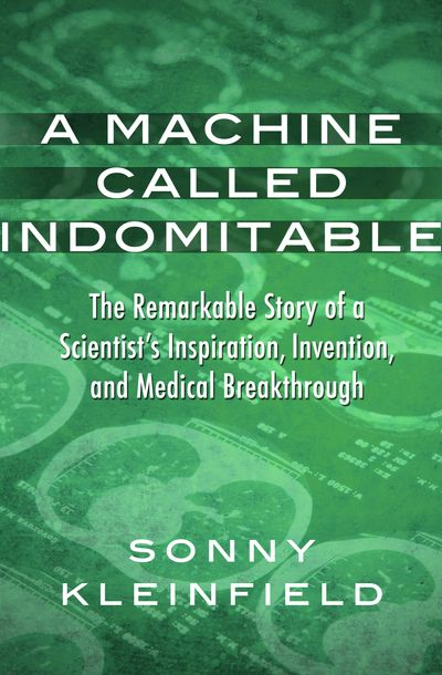 A Machine Called Indomitable