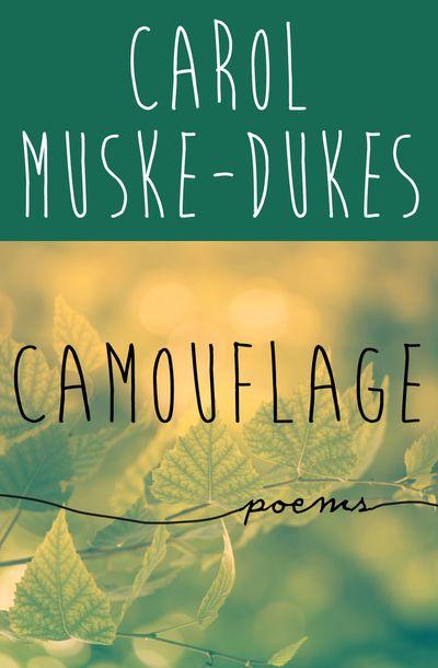 Buy Camouflage at Amazon