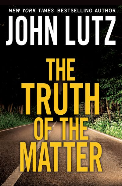 Buy The Truth of the Matter at Amazon