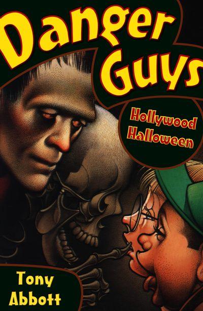 Buy Danger Guys: Hollywood Halloween at Amazon