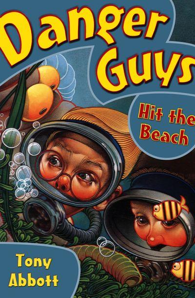 Buy Danger Guys Hit the Beach at Amazon