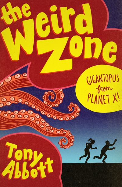 Buy Gigantopus from Planet X! at Amazon