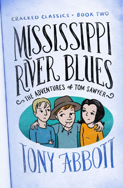 Buy Mississippi River Blues at Amazon