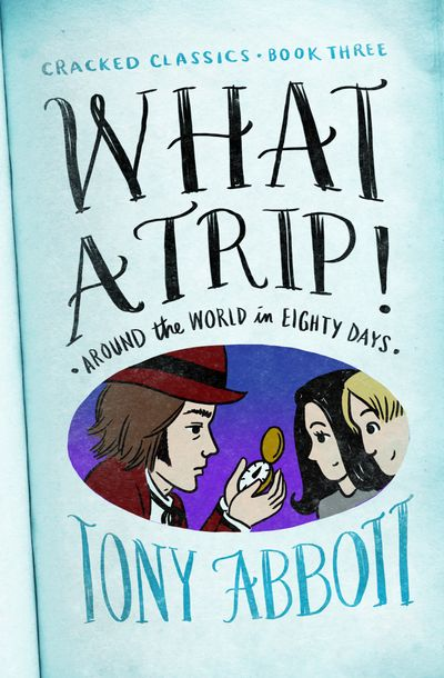 Buy What a Trip! at Amazon