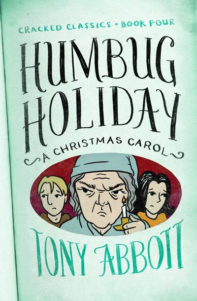Buy Humbug Holiday at Amazon