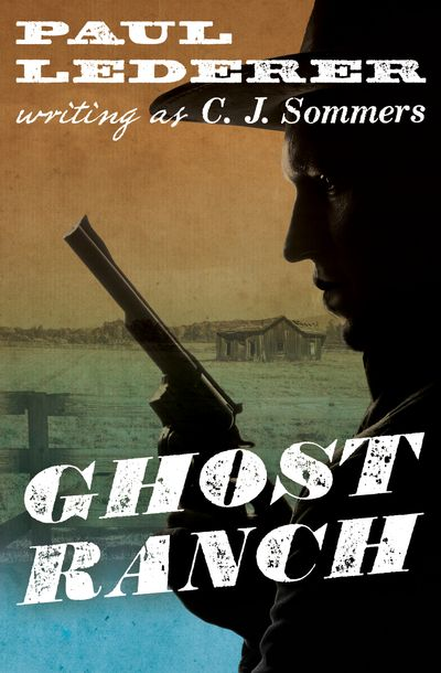 Buy Ghost Ranch at Amazon