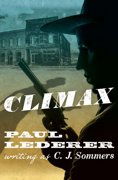 Buy Climax at Amazon