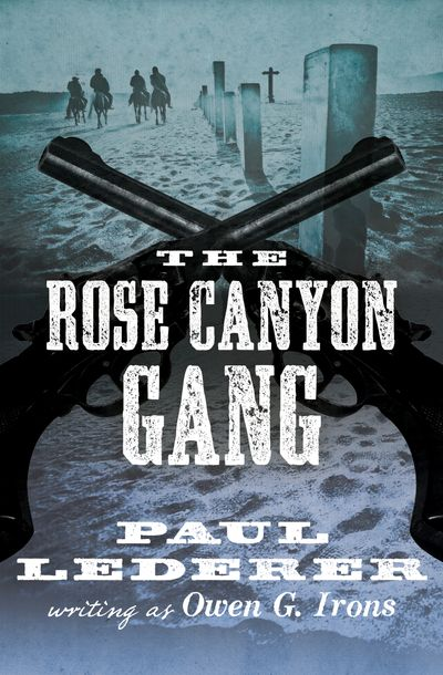 Buy The Rose Canyon Gang at Amazon