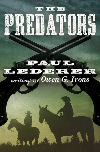 Buy The Predators at Amazon