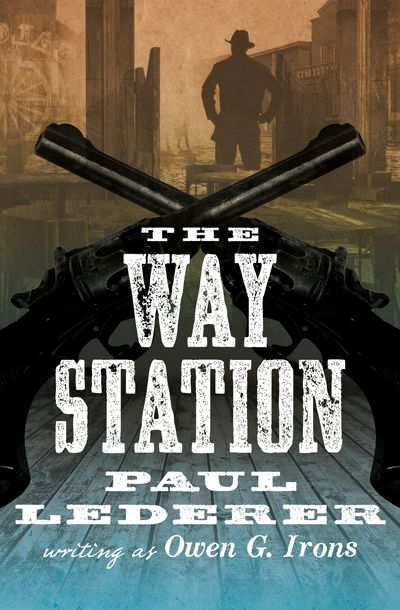 Buy The Way Station at Amazon