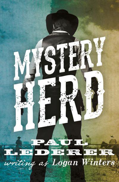 Buy Mystery Herd at Amazon