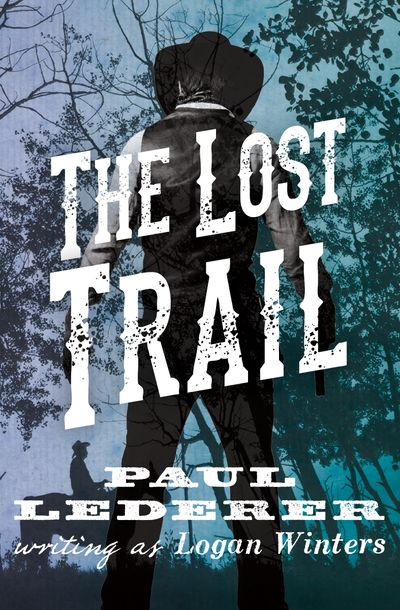 Buy The Lost Trail at Amazon