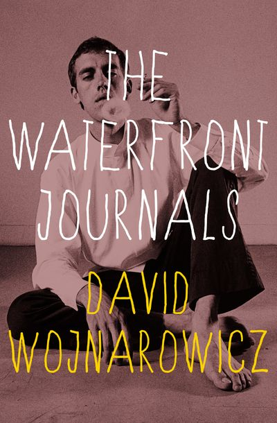 Buy The Waterfront Journals at Amazon