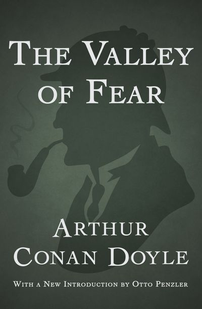 Buy The Valley of Fear at Amazon