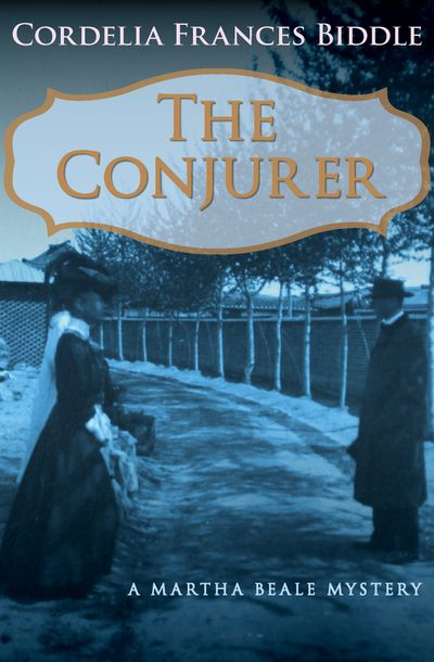 Buy The Conjurer at Amazon