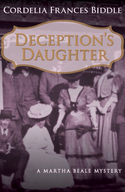 Deception's Daughter