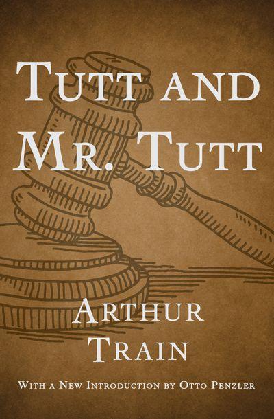 Buy Tutt and Mr. Tutt at Amazon