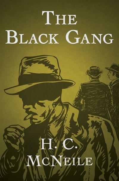 Buy The Black Gang at Amazon