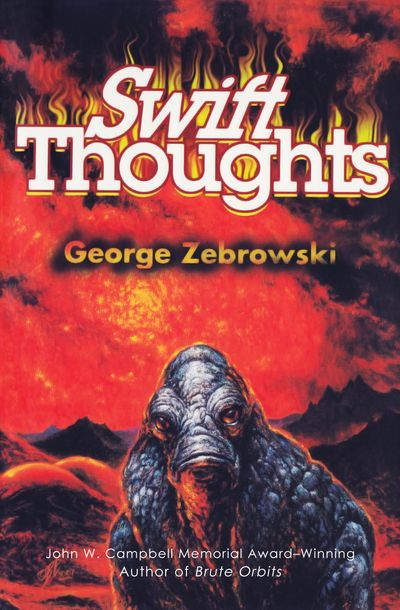 Buy Swift Thoughts at Amazon