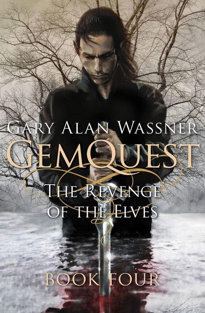 Buy The Revenge of the Elves at Amazon