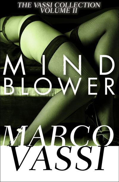 Buy Mind Blower at Amazon