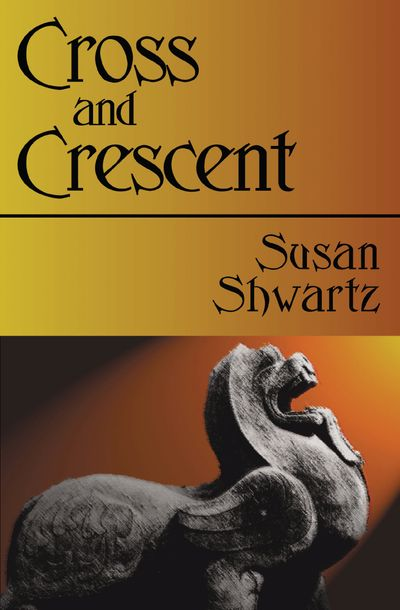 Buy Cross and Crescent at Amazon