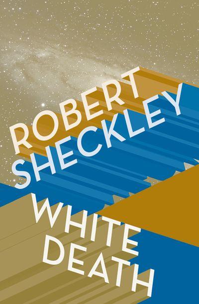Buy White Death at Amazon