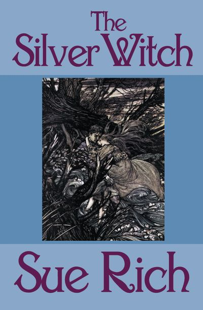 Buy The Silver Witch at Amazon