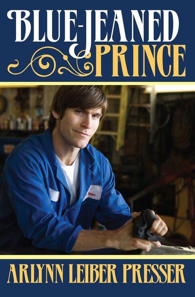 Blue-Jeaned Prince
