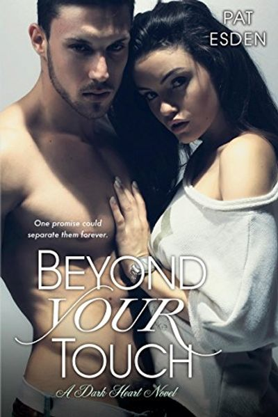Buy Beyond Your Touch at Amazon