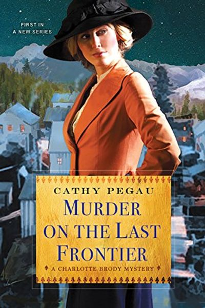 Buy Murder on the Last Frontier at Amazon